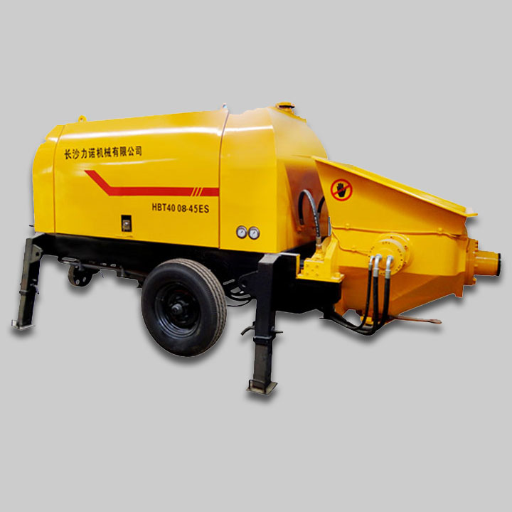 HBT Electric Mini Concrete Pump